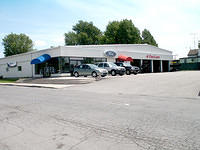 Riverside Ford - previously Hudson Ford